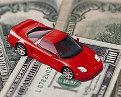 Автопроизводители займутся автокредитованием