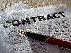 Заемщикам рекомендуется заглянуть в ипотечный договор