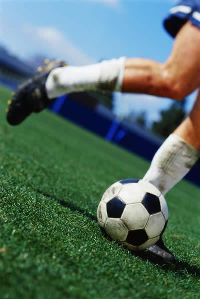 Северо-Кавказский банк провел юношеский турнир по футболу