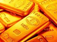 Золото и рублевые вклады - наиболее привлекательны для сбережений