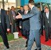 На форуме «Сочи-2010» Гаевский представил Путину проект производства грузовых автомобилей в Михайловске