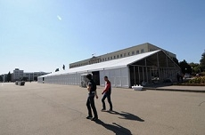 В Ставрополе готовятся к проведению XI Международной выставки-форума «Дороги России XXI века»