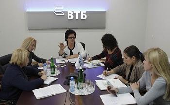 Кредитный портфель среднего бизнеса ВТБ Ставрополья вырос на 40%