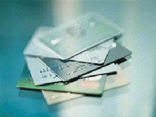 Виды пластиковых карточек