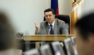 Правительство Ставропольского края одобрило внесение изменений в краевой бюджет на 2012 год для увеличения объема предоставляемых госгарантий инвесторам