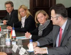 Немецкая корпорация «Фрезениус» – возможный партнер Ставрополья в области фармацевтики