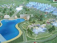 Закрытие проекта по созданию «Горного моря» на Кавминводах