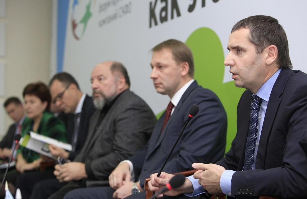 ВТБ выступил генеральным спонсором lll межрегионального форума крупнейших компаний СКФО