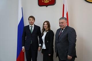 Назначен директор  владикавказского подразделения ВТБ