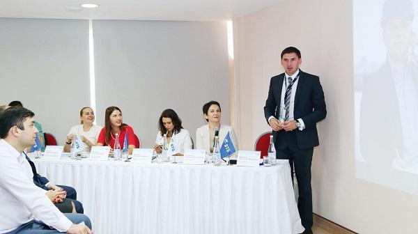 ВТБ провел семинар для компаний-экспортеров СКФО