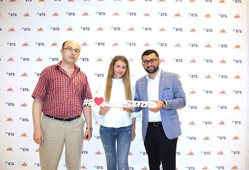 ВТБ выступил генеральным партнером  «Городской ярмарки жилья»
